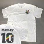 (XL) ボブマーリー SANTOS RASTA Tシャツ (新品) 【メール便可】