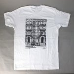 (L) レッドツェッペリンPHYSICAL GRAFFITI  Tシャツ (新品) 【メール便可】