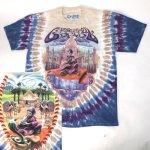 グレイトフルデッド Tシャツ CARPET RIDE (L) 新品B品 リペア【メール便可】