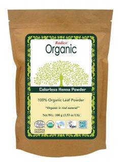 COLOURME Organic (カラーミーオーガニック) クリア