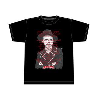 Photo Tシャツ(カーボンブラック)