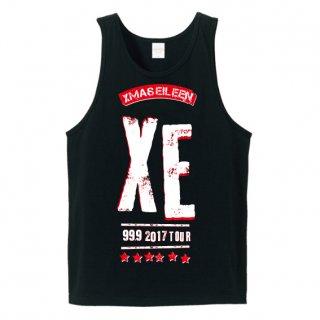 XEタンクトップ(黒)