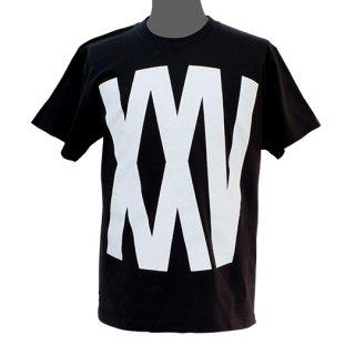 XXV Tシャツ(黒)