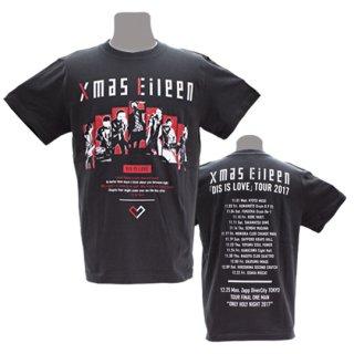 DIS IS LOVEツアーTシャツ