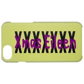 XE2018iPhoneケース【6〜8対応】(グリーン)