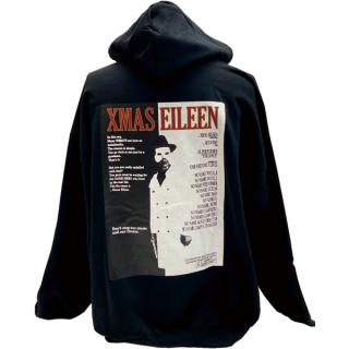 Xmas Eileen <br>SCARFACE風 パーカー (ブラック)
