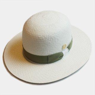 PANAMA BOWLER HAT