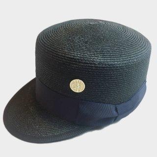 LINEN BRAID RESORT CAP