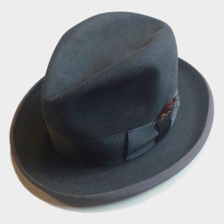 50's ST.REGIS HOMBURG HAT(58CM)
