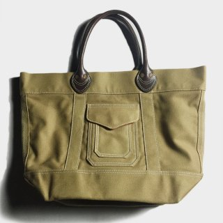 BIG CANVAS TOTE BAG