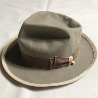 STETSON×WCH EXCLUSIVE HAT