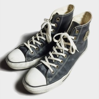 90'S ALL STAR HI LEATHER (27.5CM)