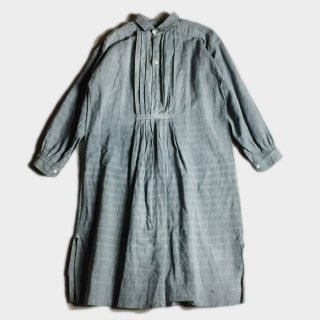 10's FRENCH LINEN SMOCK SHIRTS