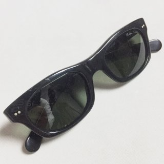 SUNGLASS (BLACK)