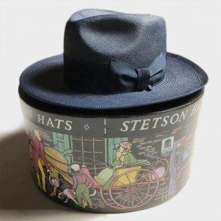 SUPER WIDE PANAMA HAT