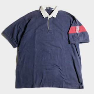 ORIGINAL P WING RUGBY SHIRTS(L)