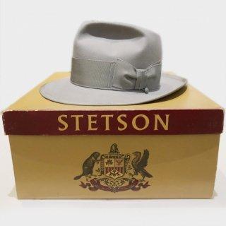 STETSON×WCH SILVER BEAVER