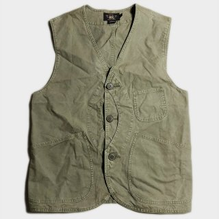 MOON FACE HUNTING VEST(S)