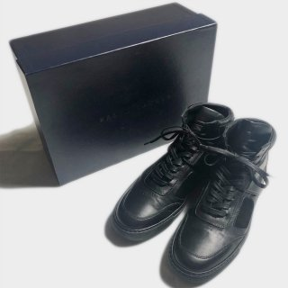 LEATHER SNEAKER(ITALY-28CM)