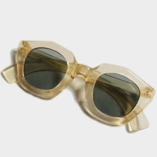 50's FRENCH VINTAGE SUNGLASS