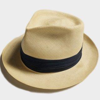 60's PANAMA HAT(DEAD-57CM)