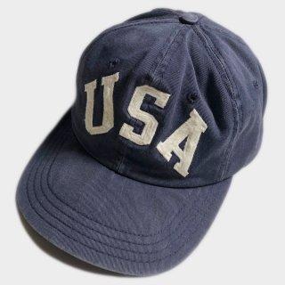 USA LOGO B.B. CAP(USA-L)