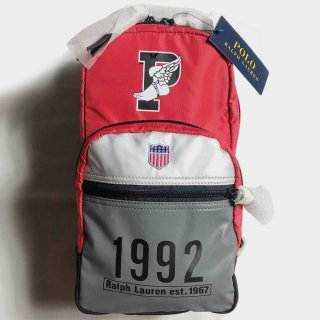 P WING LIMITED EDITION S.BAG