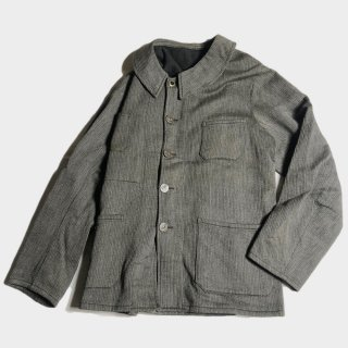 20's FRENCH PIQUE HUNTING JKT