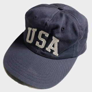 USA LOGO B.B. CAP(USA-M)