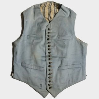 10's FRENCH ARMY PIOU PIOU VEST