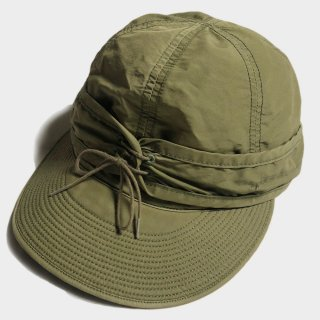 60/40 CLOTH RAILROAD CAP(M)