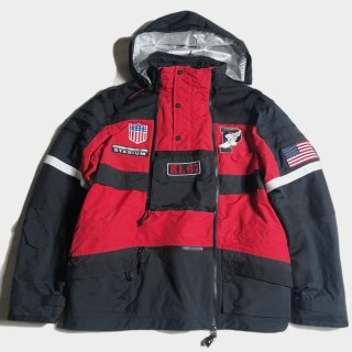 P WING LIMITED EDITION N.PARKA(L)