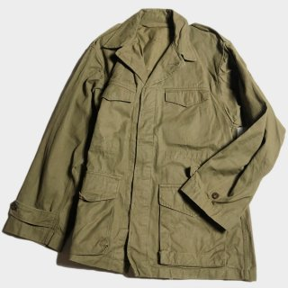 50's FRENCH ARMY M-47 FIELD JKT(26)