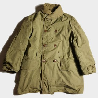 40's U.S. ARMY M-42 MACKINAW COAT