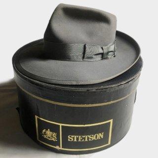E.50's STETSONIAN CLN(BOX-58CM)