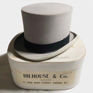 60's TOP HAT(BOX-58.5CM)