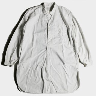 50's SWEDISH ARMY SMOCK SHIRTS