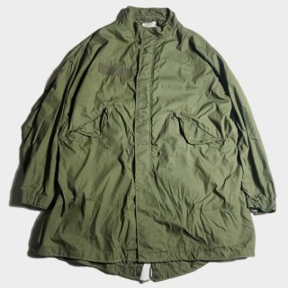 80's U.S. ARMY M-65 FISHTAIL PARKA(L)