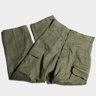 60's F. ARMY M-47 CARGO T.(NOS-31)