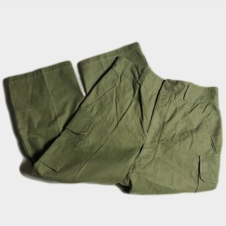 L.40's F. ARMY M-47 CARGO P.(NOS)