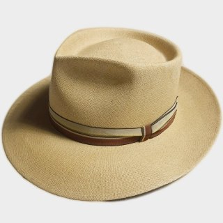 30's SOLAR STRAW HAT(NM-57.5CM)