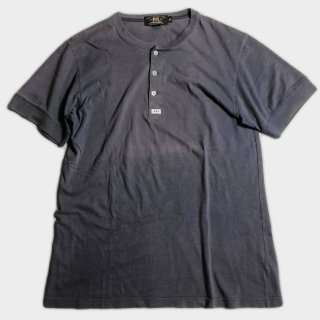 HENRY NECK TEE (XL)