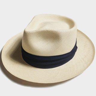 50's PANAMA HAT(NOS-57.5CM)