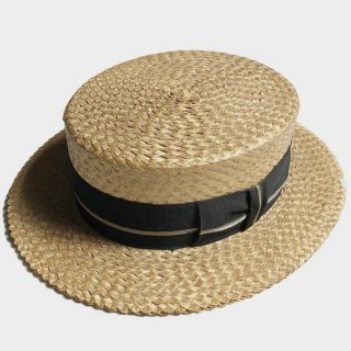 E.30's BOATER HAT(NRA-59CM)
