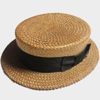 20's BOATER HAT(59.5CM)