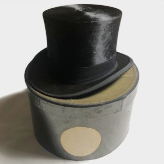 30's PREMIER TOP HAT(NM-59CM)