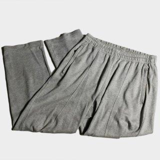 SILKY SWEAT PANTS(PURPLE.L-S)