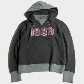 1939 2 TONE HOODIE(M)
