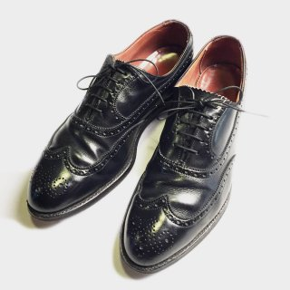 928 WING TIP SHOES
