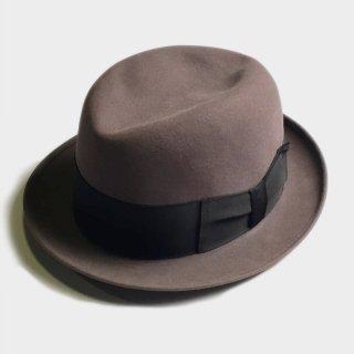 60's VINTAGE HAT